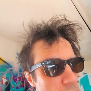 "Ray-Ban ""New Wayfarer"" Polarised Sunglasses"